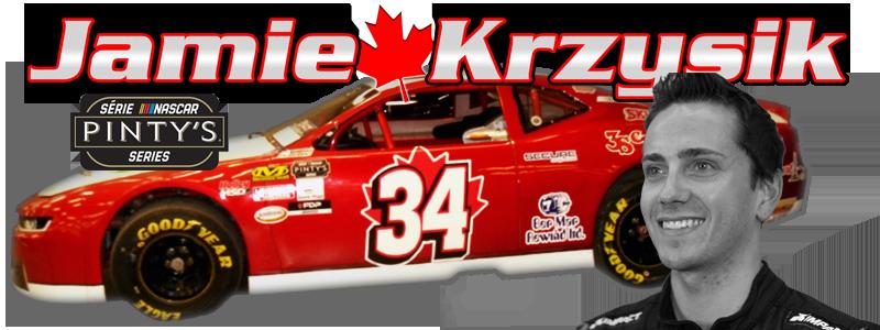 Jamie Krzysik Racing